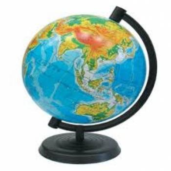 2. Страна - Местоположение - Язык