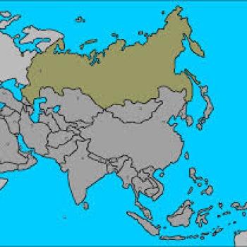 3. Северная Азия (Сибирь и северо-восток Евразии);
