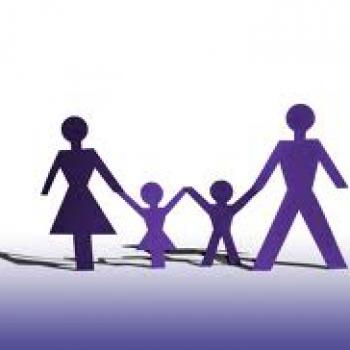 1. О друзьях и семье.