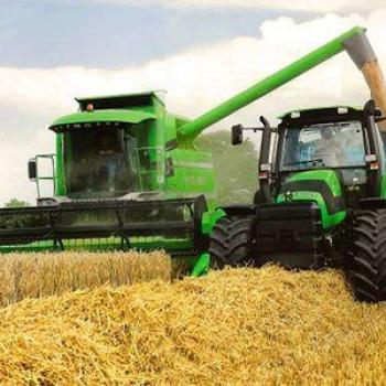 10. Сельское хозяйство. Промышленность. Строительство.