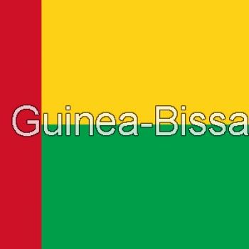 ГВИНЕЯ-БИСАУ